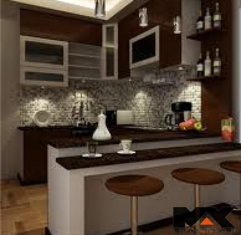 Kitchen Set Pekanbaru Max Interior Pekanbaru