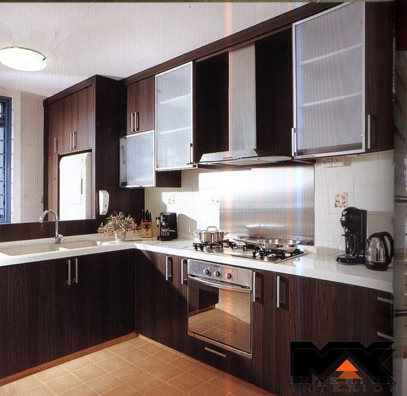 Kitchen Set Pekanbaru – Max Interior Pekanbaru on kitchen set kecil, kitchen set sederhana, kitchen set jual, kitchen set mewah,