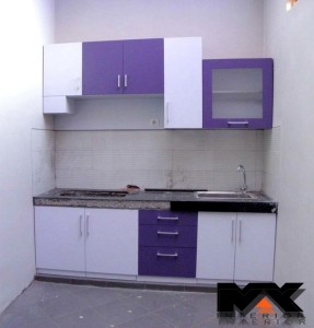 Kitchen Set Pekanbaru